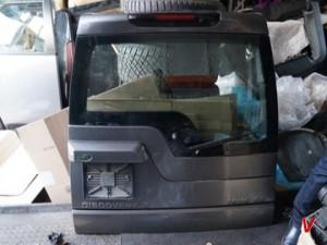 Land Rover Discovery Крышка багажника HG71290899