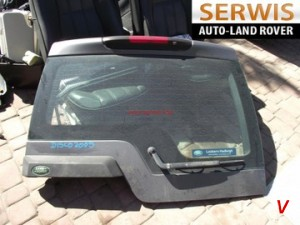 Land Rover Discovery Крышка багажника HG79143686