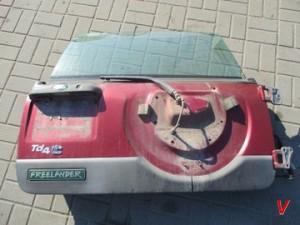 Land Rover Freelander Крышка багажника HG71166987