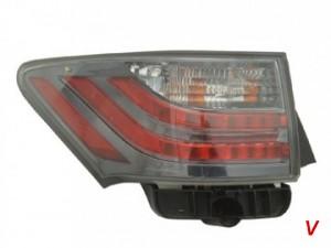 Lexus CT Фонари задние HF80206099