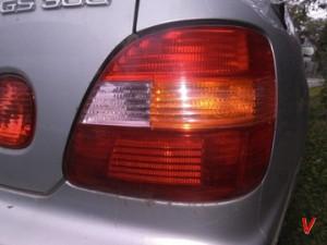 Lexus GS Фонари задние HF99424817