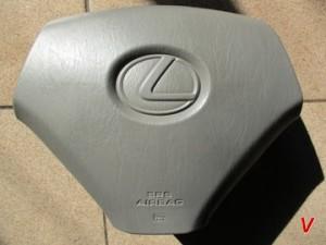 Lexus GS Подушка руля HF94431467