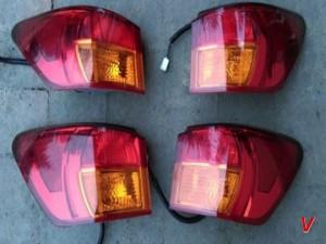Lexus IS Фонари задние HG73553539