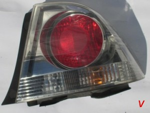 Lexus IS Фонари задние HG77268276