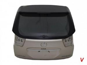 Lexus RX Крышка багажника HF89828285