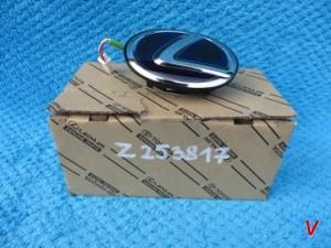 Lexus RX Крышка багажника HG82645358