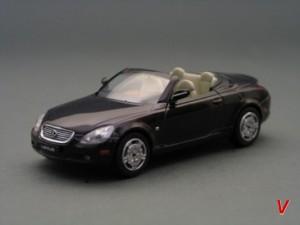 Lexus SC Четверть задняя GA73294052