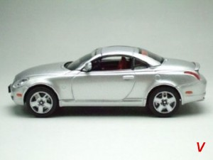 Lexus SC Четверть задняя HE95316732