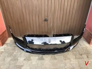 Maserati Quattroporte Бампер передний HG72521952