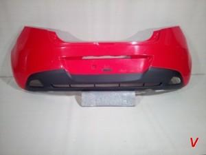 Бампер задний Mazda 2 HG64778354