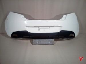 Бампер задний Mazda 2 HG64798197