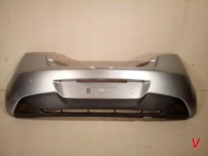 Бампер задний Mazda 2 HG65157274