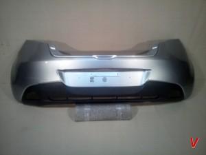 Бампер задний Mazda 2 HG65243053