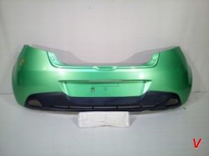 Бампер задний Mazda 2 HG65377784