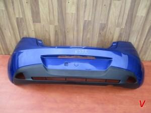 Бампер задний Mazda 2 HG66121615