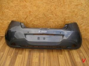 Бампер задний Mazda 2 HG67578981