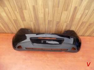 Бампер задний Mazda 2 HG67633614