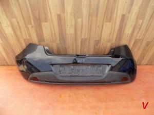 Бампер задний Mazda 2 HG67640593
