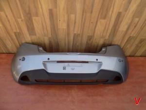 Бампер задний Mazda 2 HG67830391