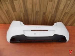 Бампер задний Mazda 2 HG70375641