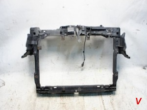 Mazda 2 Панель передняя HG71566978