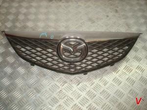 Mazda 2 Решетка радиатора HG18991265