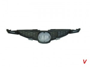 Решетка радиатора Mazda 2 HG23319564