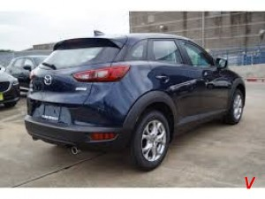 Mazda 3 Двери задние HG15621241