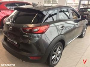 Mazda 3 Двери задние HG15837878