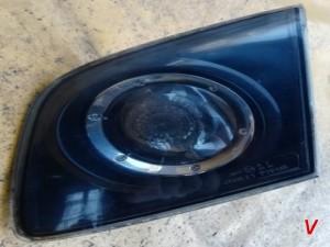 Mazda 3 Фонари задние HG62590529