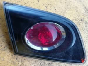 Mazda 3 Фонари задние HG62600528