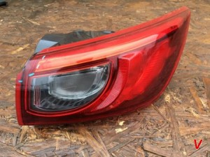 Mazda 3 Фонари задние HG62806429