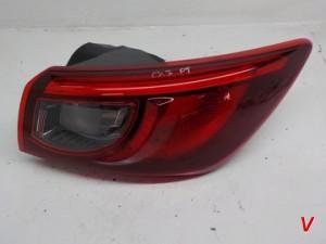 Mazda 3 Фонари задние HG69473109