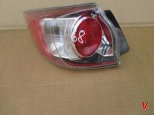 Mazda 3 Фонари задние HG70557062