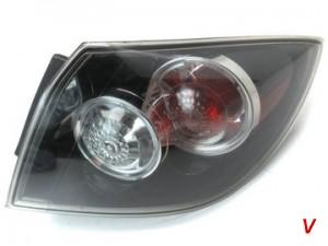 Mazda 3 Фонари задние HG75157151