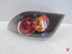Mazda 3 Фонари задние HG82950076