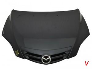 Mazda 3 Капот GJ66991384