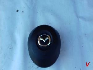 Mazda 3 Подушка руля HF95510411