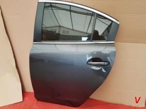 Mazda 6 Двери задние HG16941181