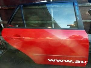 Mazda 6 Двери задние HG16967819