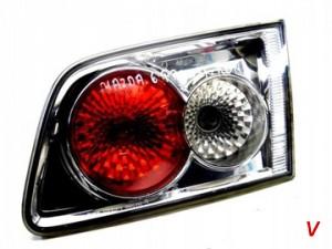 Mazda 6 Фонари задние HG60354372