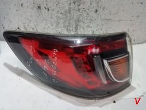 Mazda 6 Фонари задние HG64668925