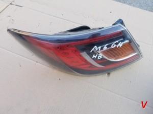 Mazda 6 Фонари задние HG69961352