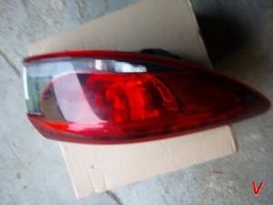 Mazda 6 Фонари задние HG71560542