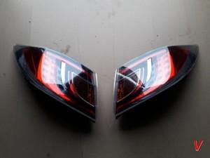 Mazda 6 Фонари задние HG72277822