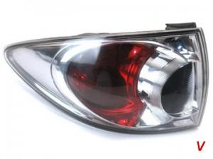 Mazda 6 Фонари задние HG82343532