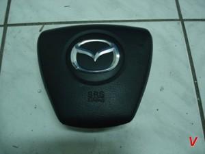 Mazda 6 Подушка руля HG15804159