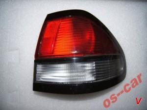 Mazda 626 Фонари задние HG77398179
