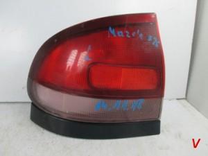 Mazda 626 Фонари задние HG78122926