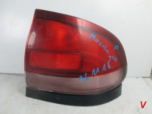 Mazda 626 Фонари задние HG78125435